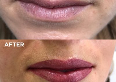 Semi-Permanent-Makeup